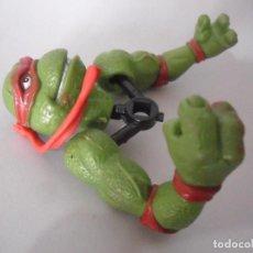 Figuras y Muñecos Tortugas Ninja: TMNT TORTUGAS NINJA MOVIE STAR RAPH PLAYMATES 1992. Lote 151833350
