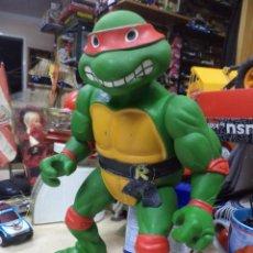 Figuras y Muñecos Tortugas Ninja: RAFAEL,TOTUGAS NINJA ORIGINAL 1989.MIRAGE STUDIOS.GRAN TAMAÑO 32 CM.. Lote 151929074