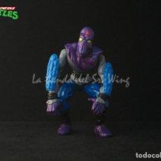 Figuras y Muñecos Tortugas Ninja: TMNT TEENAGE MUTANT NINJA TURTLES TORTUGAS NINJA - FOOT SOLDIER (1988). Lote 152594598