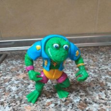 Figuras y Muñecos Tortugas Ninja: FIGURA 1989 MIRAGE STUDIOS PLAYMATES . Lote 152594982