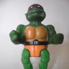 Figuras y Muñecos Tortugas Ninja: TMNT TEENAGE MUTANT NINJA TURTLES RAPHAEL MIRAGE STUDIOS 1990 USA. Lote 152815630