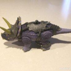 Figuras y Muñecos Tortugas Ninja: TRICERATOPS - TORTUGAS NINJA. Lote 153120046