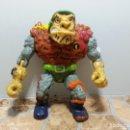 Figuras y Muñecos Tortugas Ninja: MUÑECO TORTUGAS NINJA GENERAL TRAAG 1989 FIGURA. Lote 153364274
