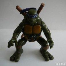 Figuras y Muñecos Tortugas Ninja: TORTUGA NINJA DONATELLO. MUÑECO, FIGURA. PLAYMATES TOYS 2004 MIRAGE STUDIOS INC.. Lote 154303594