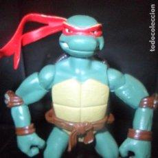 Figuras y Muñecos Tortugas Ninja: RAPHAEL - TORTUGAS NINJA LA PELICULA - PLAYMATES 2006 -. Lote 154969098