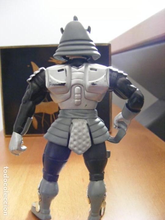 SHREDDER (Juguetes - Figuras de Acción - Tortugas Ninja)