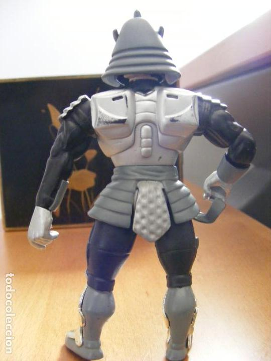 Figuras y Muñecos Tortugas Ninja: Shredder - Foto 2 - 157277466