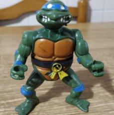 Figuras y Muñecos Tortugas Ninja: TORTUGA NINJA AÑOS 80 - LEONARDO. Lote 157783282