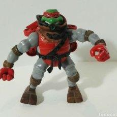 Figuras y Muñecos Tortugas Ninja: FIGURA TORTUGAS NINJA. Lote 157989058