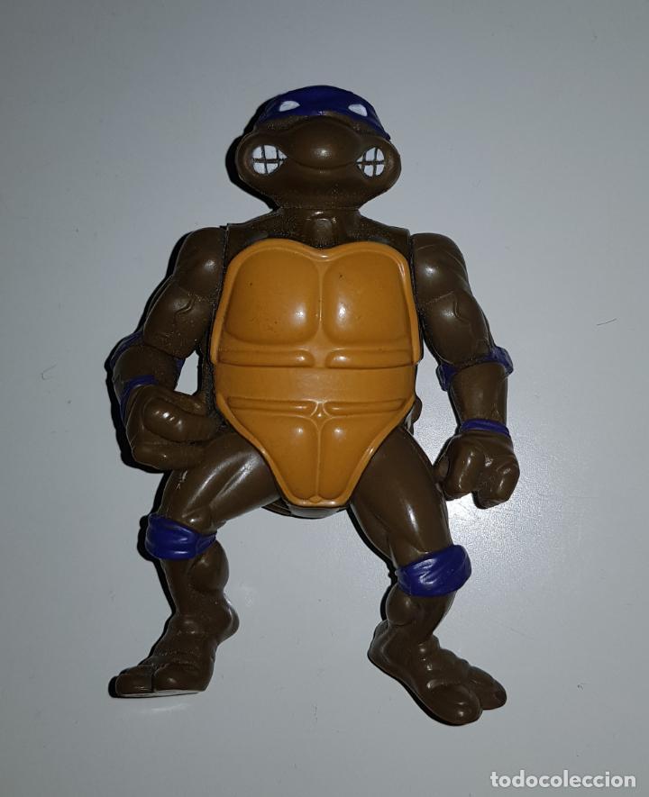 TORTUGAS NINJA - DONATELLO (PLAYMATES BANDAI) TEENAGE MUTANT NINJA TURTLES (Juguetes - Figuras de Acción - Tortugas Ninja)
