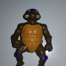 Figuras y Muñecos Tortugas Ninja: TORTUGAS NINJA - DONATELLO (PLAYMATES BANDAI) TEENAGE MUTANT NINJA TURTLES. Lote 158947158
