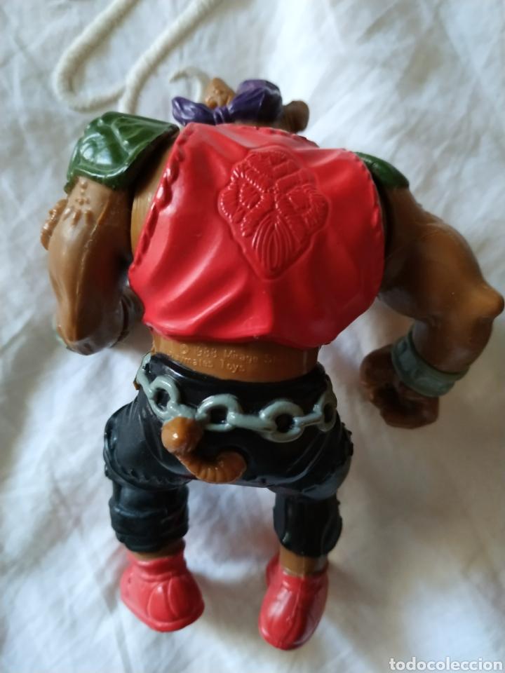 Figuras y Muñecos Tortugas Ninja: Figura Tortugas Ninja bebop - Foto 2 - 159233834