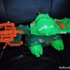 Figuras y Muñecos Tortugas Ninja: NINJA GRAPPLER - VEHICULO TORTUGAS NINJA CLASICAS 1992 . . Lote 159664086