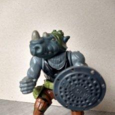 Figuras y Muñecos Tortugas Ninja: ROCKSTEADY TMNT - TORTUGAS NINJA VINTAGE. Lote 160384164