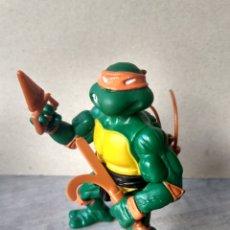 Figuras y Muñecos Tortugas Ninja - Michelangelo TMNT - Tortugas Ninja Vintage - 160413786