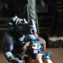 Figuras y Muñecos Tortugas Ninja: TORTUGAS. Lote 160834398