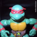 Figuras y Muñecos Tortugas Ninja: RAPHAEL - TORTUGAS NINJAS FIGURA CLASSIC - TNMT - 2012 - FIGURA DE ACCION TORTUGA NINJA-. Lote 160965286