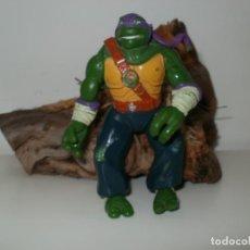Figuras y Muñecos Tortugas Ninja: TORTUGA NINJA DONATELLO PLAYMATES TOYS 1997. Lote 161257378