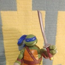 Figuras y Muñecos Tortugas Ninja: GRAN TORTUGA NINJA VIACOM,2012,PLAYMATES TOYS. Lote 161307862