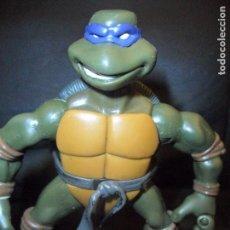 Figuras y Muñecos Tortugas Ninja: DONATELLO - TORTUGAS NINJA SERIE TV 2003 PLAYMATES -. Lote 162284594