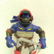 Figuras y Muñecos Tortugas Ninja: TORTUGA NINJA 2003 DONATELLO PLAYMATES TOYS TMNT TORTUGAS. Lote 162383229