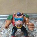 Figuras y Muñecos Tortugas Ninja: FIGURA 1988 MIRAGE STUDIOS PLAYMATES. Lote 162522378