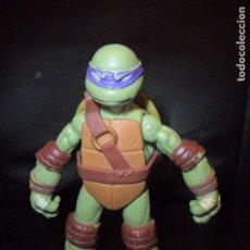 Figuras y Muñecos Tortugas Ninja: DONATELLO - TORTUGAS NINJA SERIE TV- VIACOM EL SEGUNDO 2012 - . Lote 163941538