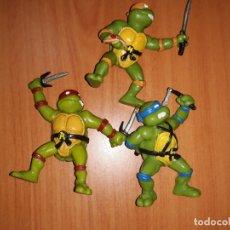 Figuras y Muñecos Tortugas Ninja: TORTUGAS NINJA MIRAGE 1988 . Lote 164901798