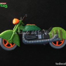 Figuras y Muñecos Tortugas Ninja - TMNT Teenage Mutant Ninja Turtles Tortugas ninja - Turtlecycle moto - 166405450