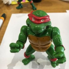 Figuras y Muñecos Tortugas Ninja: TORTUGAS NINJA 1988 - RAPHAEL. Lote 169313628