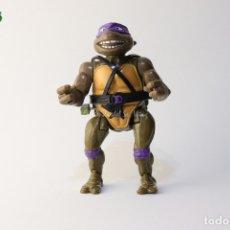 Figuras y Muñecos Tortugas Ninja: TMNT TEENAGE MUTANT NINJA TURTLES TORTUGAS NINJA - DONATELLO SEWER SWIMMIN 1990. Lote 143757610