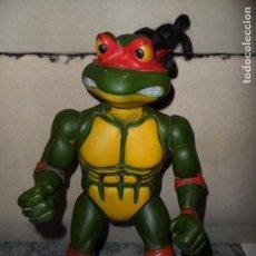 Figuras y Muñecos Tortugas Ninja: TMNT BOOTLEG ZAPPO 1991 ONIL 32CM. Lote 170422972