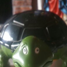 Figuras y Muñecos Tortugas Ninja: TORTUGA NINJA 1994 MIRAGE STUDIO.JOYA COLECCIÓN CON VILLANO BEBOP. Lote 170505158