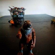 Figuras y Muñecos Tortugas Ninja: MAESTRO SPLINTER TORTUGAS NINJA 1988. Lote 171245959