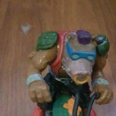Figuras y Muñecos Tortugas Ninja: MOTOCICLETA TORTUGAS NINJA ANTIGUAS 80S. Lote 172028092