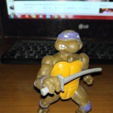 Figuras y Muñecos Tortugas Ninja: DONATELLO. TORTUGA NINJA DE COLECCIÓN. ANTIGUO. MIRAGE STUDIOS PLAY MATES TOYS 1988. Lote 172034757