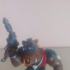 Figuras y Muñecos Tortugas Ninja: TORTUGAS NINJA-BEBOP FIGURA-8 CM. Lote 172045045