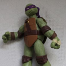 Figuras y Muñecos Tortugas Ninja: TORTUGA NINJA DE PLAYMATES 27CM. 2012. Lote 172348613