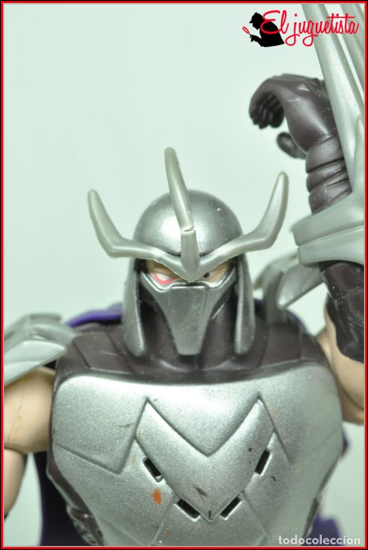 KJOHG - TORTUGAS NINJA - VIACOM 2012 - SHREDDER (Juguetes - Figuras de Acción - Tortugas Ninja)