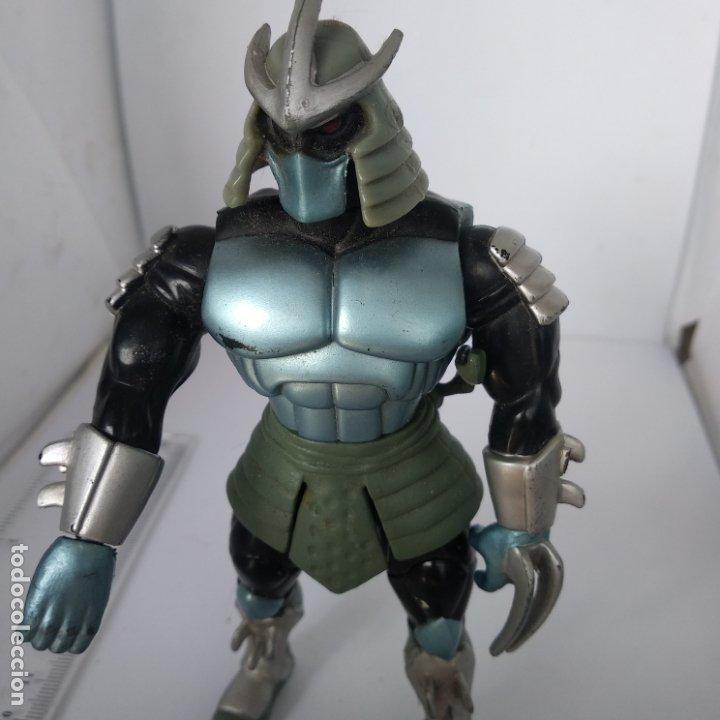 Figuras y Muñecos Tortugas Ninja: Shredder 2005 tortugas ninja mirage studio - Foto 2 - 172927884