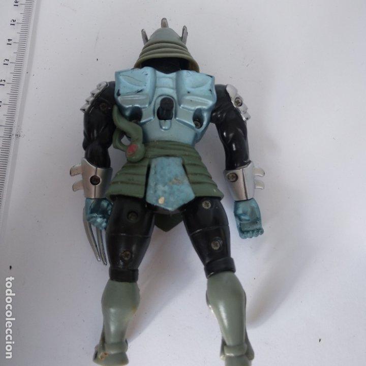 Figuras y Muñecos Tortugas Ninja: Shredder 2005 tortugas ninja mirage studio - Foto 3 - 172927884
