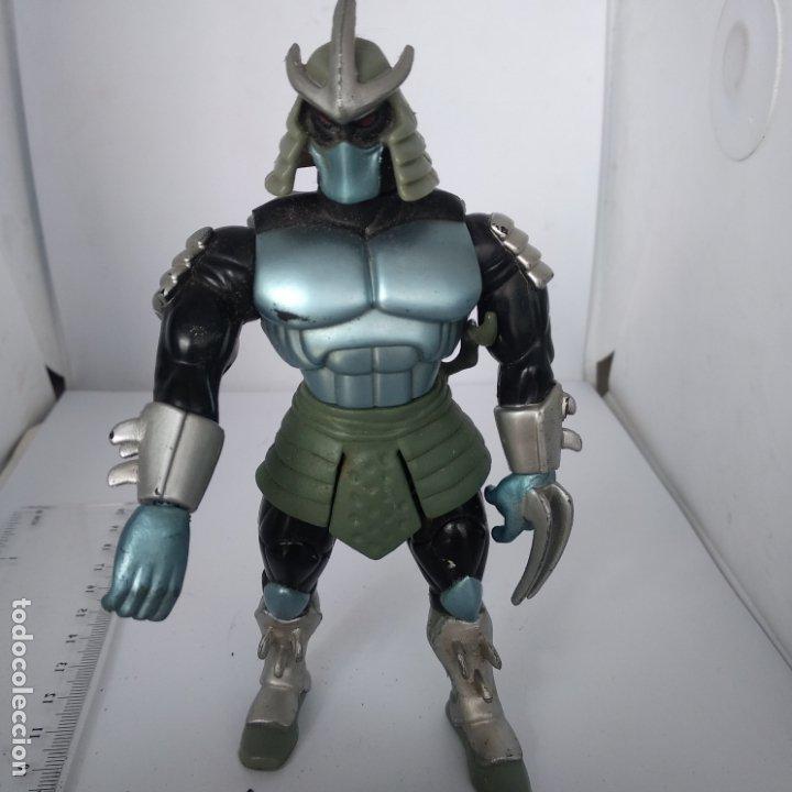 SHREDDER 2005 TORTUGAS NINJA MIRAGE STUDIO (Juguetes - Figuras de Acción - Tortugas Ninja)