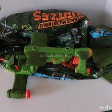 Figuras y Muñecos Tortugas Ninja: TMNT TEENAGE MUTANT NINJA TURTLES TORTUGAS NINJA - TURTLE BLIMP (1988). Lote 172945110