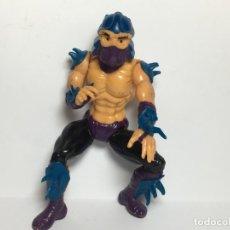 Figuras y Muñecos Tortugas Ninja: FIGURA SHREDDER TORTUGAS NINJA DE PLAYMATES. Lote 211774995