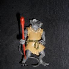 Figuras y Muñecos Tortugas Ninja: SPLINTER, MAESTRO ASTILLA - LAS TORTUGAS NINJA. Lote 173761654