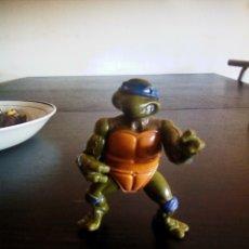 Figuras y Muñecos Tortugas Ninja: TORTUGA NINJA LEONARDO DE PLAYMATES TOYS 1988. Lote 173976502