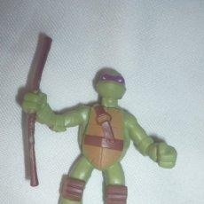 Figuras y Muñecos Tortugas Ninja: TORTUGA NINJA VIACOM. Lote 174230498