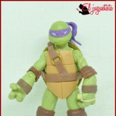Figuras y Muñecos Tortugas Ninja: SANTJUK - TORTUGAS NINJA - VIACOM 2012 - DONATELLO. Lote 174486374