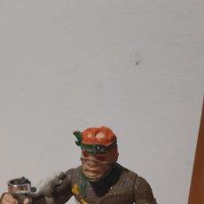 Figuras y Muñecos Tortugas Ninja: REY DE LAS RATAS . LAS TORTUGAS NINJA.. Lote 174587122