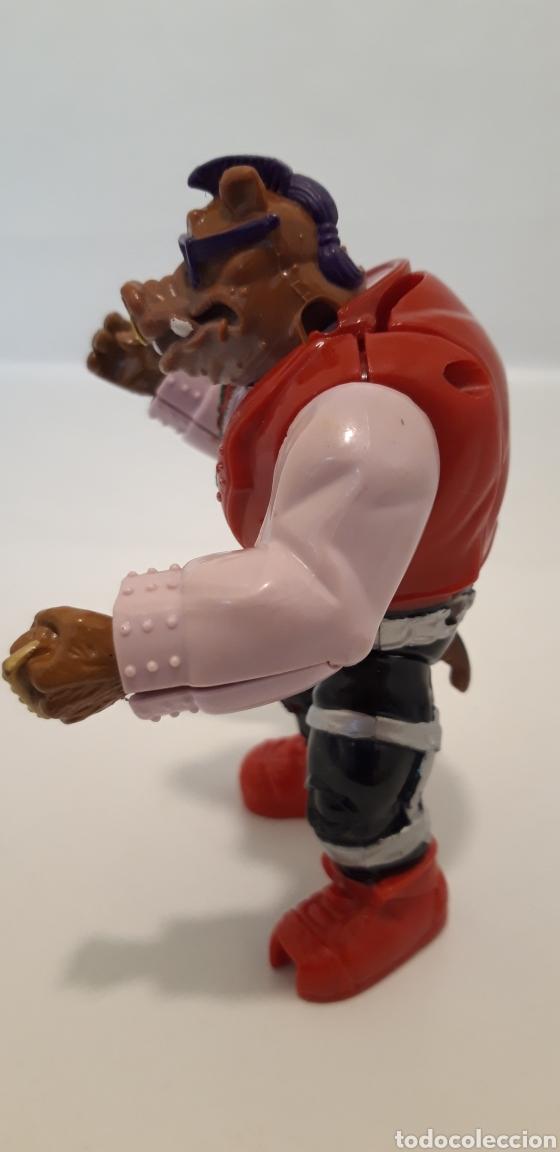 Figuras y Muñecos Tortugas Ninja: Bebop tortugas ninja mirage 1992 - Foto 2 - 175523994